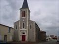 Image for Eglise St Pierre, Avrillé, France