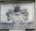 Image for Erb rodu Cerncických z Kácova - Nové Mesto nad Metují, Czech Republic