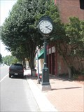 Image for Town Clock - Pocomoke City, MD