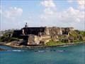 Image for Punta del Morro - San Juan, Puerto Rico