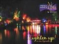 Image for Festival of Lights. Pukekura Park. New Plymouth. New Zealand.