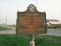 "Image for ""Small Town"" by Badger Clark Historic Marker in Faith, SD"