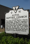 Image for Loyal Baptist Church