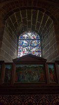 Image for Stained Glass Windows - St Peter - Tickencote, Rutland