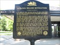 Image for Flour Milling Revolution Historical Marker – Northfield, MN
