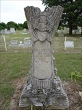 Image for E.R. Lumery - Kingston Cemetery - Kingston, OK