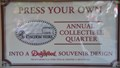 Image for Dollywood Emporium Quarter Smasher