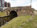 Image for Bridge 3A On The Ashton Canal – Ancoats, UK