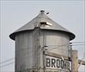 Image for HB1549 ~ Brookport Municipal Tank