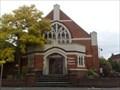 Image for Cheam Baptist Church built 1905, Cheam Village, Surrey UK