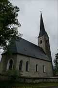 Image for Katholische Filialkirche St. Valentin - St. Valentin bei Zell, Bavaria, Germany