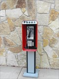Image for Phillips 66 Gas Station Payphone - Homer Glen, IL