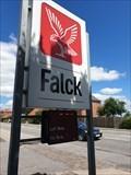 Image for Falckstation Randers, Denmark