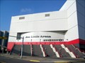 Image for Joe Lewis Arena, Detroit, MI