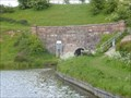Image for South west portal - Leek tunnel - Caldon canal - Leek, Staffordshire