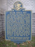 Image for Helen Scott Hay