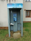 Image for Payphone / Telefonni automat - Nedrahovice, Czech Republic