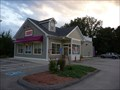 Image for Dunkin Donuts - Elm Street - Townsend MA