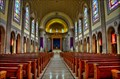 Image for The College of the Holy Cross - Worcester, MA