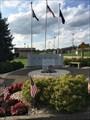 Image for Penn Township Veterans Memorial - Harrison City, Pennsylvania