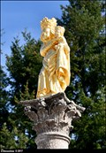 Image for Our Lady of Svatá Hora / Panna Maria Svatohorská - Svatá Hora u Príbrami (Central Bohemia)