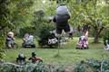 Image for Kuscheltier-Garten / Soft toys garden - Wien, Austria