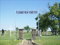 Image for Pleasant View Cemetery, Carthage, South Dakota