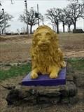 Image for Park Hill Lion - Eastland, TX