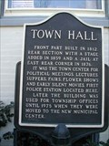 Image for Moorestown - Town Hall