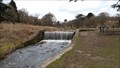 Image for Waterfall - River Lin - Bradgate Park, Leicestershire