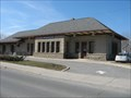 Image for Former Carleton Place CP railway station