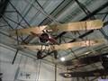 Image for Sopwith F1 Camel - RAF Museum, Hendon, London, UK