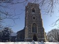 Image for ALL SAINTS CHURCH, BELL TOWER, BENHILTON, SUTTON, SURREY UK