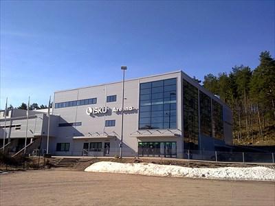 Isku Lahti