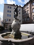 Image for Peter-Henlein-Brunnen - Nürnberg, Germany, BY
