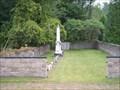 Image for Ives Family Cemetery - Volney, New York