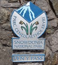 Image for Snowdonia National Park - Pen y Pass - Llanberis, Wales.