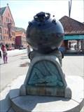 Image for Sailor's Memorial - Bergen, Norway
