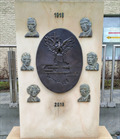 Image for 100 years of Independence Monument - Pruszków, Poland