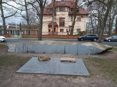 Hiroshim-Platz in Potsdam