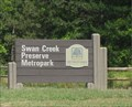 Image for Swan Creek Preserve Metropark - Toledo Ohio