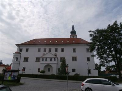 Zamek - Uhersky Ostroh