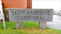 Image for St. Ambrose Pro-Cathedral - Yarmouth, NS