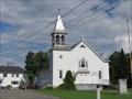 Image for Église de Sainte-Thérèse-de-l'Enfant-Jésus - Stanstead, Québec