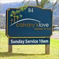 Image for Calvary's Love - Owego, NY