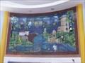 Image for Welcome to Panama Mosaic - Colon, Panama
