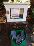 Image for Chevy Chase Little Free Pantry - Bellevue, WA, USA