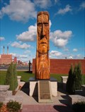 Image for Whispering Giant #7 (Ong-Gwe-Ohn-Weh) - Dunkirk, NY