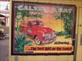 Image for Calypso Bay Mural - San Diego, CA
