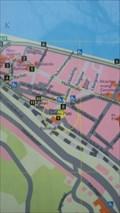 Image for Stadtplan Maison-Laffitte-Platz - Remagen - RLP - Germany
